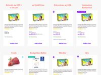 Jet - Product List Page Spec