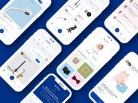 Masse iOS App