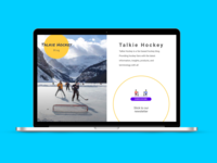 Daily UI Challenge Day 26