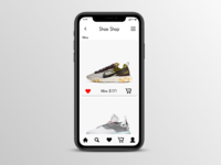 Daily UI Challenge Day 12