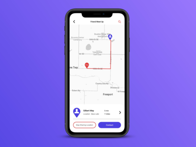 Daily UI Challenge Day 20