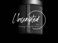 Unscripted by ShegsTheGreat