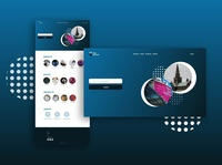 Click Connect UI