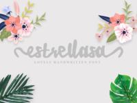 Estrallasa Font