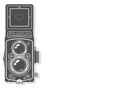 Vintage Camera Design