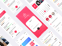 Evently - Event management app