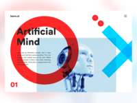 Artificial Mind