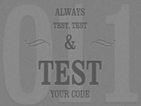 Test Always