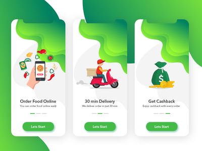 Food Delivery App app development appschopper mobile app food delivery app food delivery application mobile app development