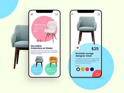 Furniture Shopping App app development company designs appschopper mobile app furniture app furniture shopping app