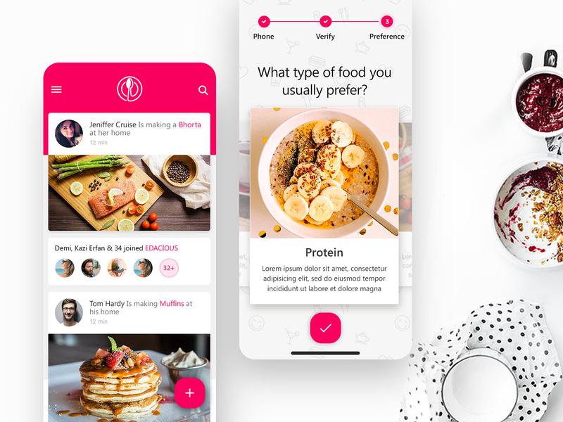 Food App ios app food ordering app food app ui food app app app development company designs appschopper app development mobile app mobile app development