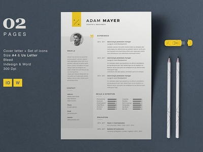 Free Resume Samples Designs Themes Templates And Downloadable Graphic Elements On Dribbble