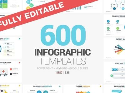 Mega Infographics