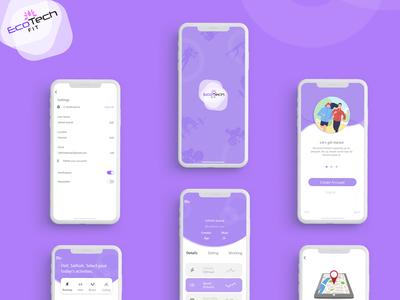 fit app