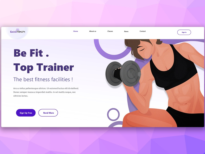 fit web designing