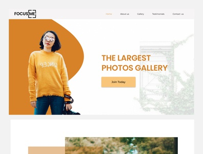 Photography Site