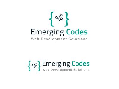 Emerging Code Logo