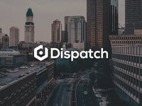 Dominic joins Dispatch
