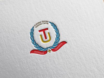Logo design for a University