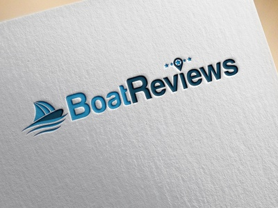 BoatReviews logo