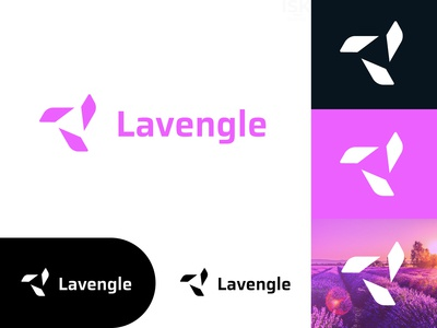 Lavengle - Logo Design