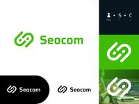 Seocom - Logo Design