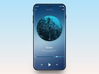 Music Player – Daily UI