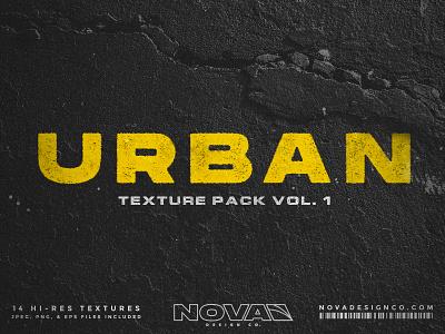 Urban Texture Pack Vol. 1 - FREE Download vector freebies freebie free textures design