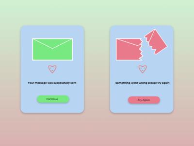 Flash Messages UI