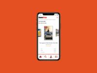E-Commerce Shop UI