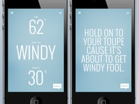 Funny Weather 03