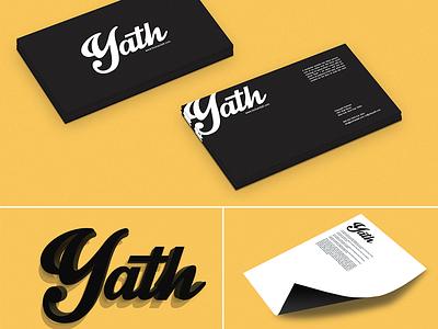 Free Branding Identity Mockup v.16 business card letterhead branding logo freebie mockup psd