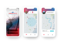 America's RV Parks & Services Mobile App