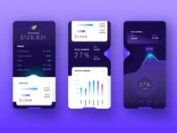 Banking Data Visualization