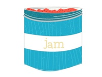 Breakfast Scene 4: Jam