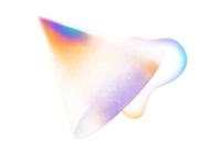 Crystal piramyd