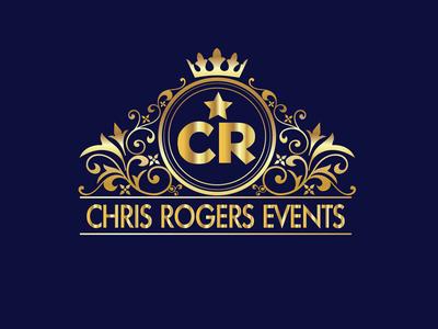CR Luxury Event Logo