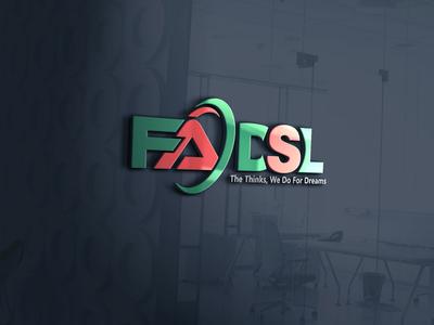 FADSL Logo Concept
