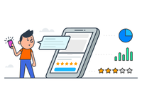 In-App Surveys for User Feedback - Instabug