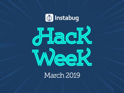 Instabug Hackweek - March 2019