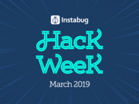 Instabug Hackweek - March 2019