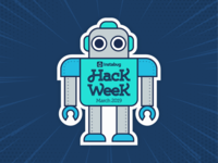 Instabug Hackweek Robot - March 2019