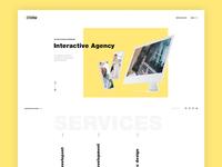 VSTORM - Agency
