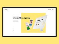 Vstorm - Interactive Agency