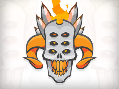 Skull-O-ween