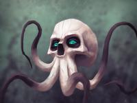 Skull 9 - Deep Dive
