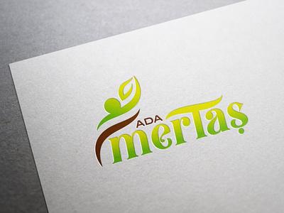Ada Mertaş - Logo Working logoworking