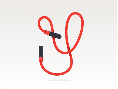 rope skipping for yoyo app(Apple watch) y skipping rope