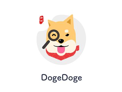 DogeDoge dog dogedoge