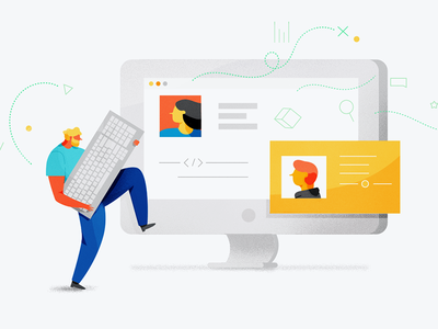 Situs Qq Online 24 Jam Designs Themes Templates And Downloadable Graphic Elements On Dribbble